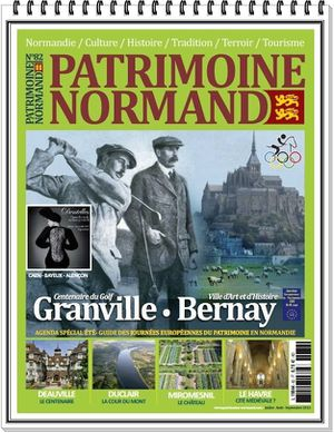 n82-Patrimoine Normand
