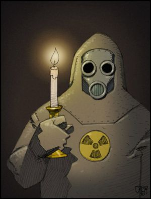 caza nucleaire