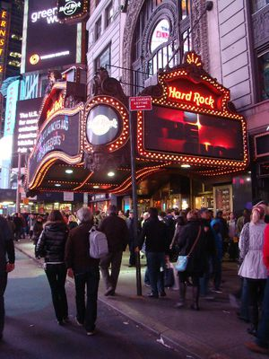 New York times square (2)