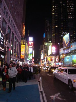 New York times square (3)