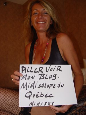 Amateur Video Quebec 55