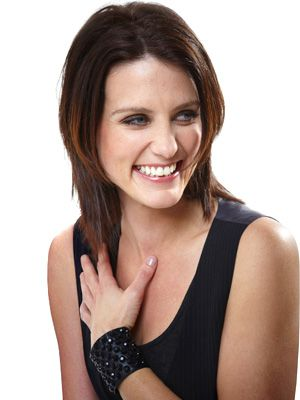 Heather Peace signs-up Madonna's producer