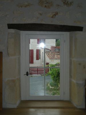 Fenetres portes la ruche for Chambre de punition
