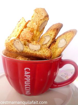 BISCOTTI CROQUET AUX AMANDES (5)