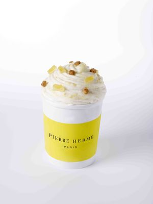 glace citron pierre hermé fetish citron