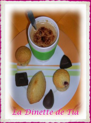 Caf Gourmand 2