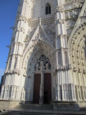 france nantes cathédrale Saint-Pierre-et-Saint-Paul (4)