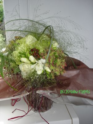 Bouquet week end