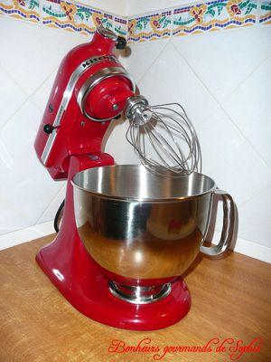 kitchenaid 2