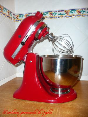 kitchenaid 3