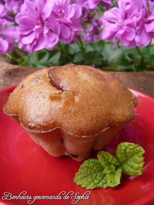 muffins airelles 1