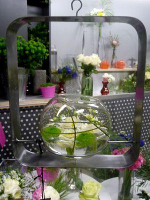 decoration maison fleurs narbonne boutique