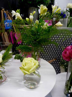 rose narbonne fleuriste