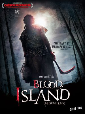 [FILM] Blood Island