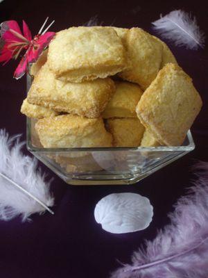 Biscuit de provence