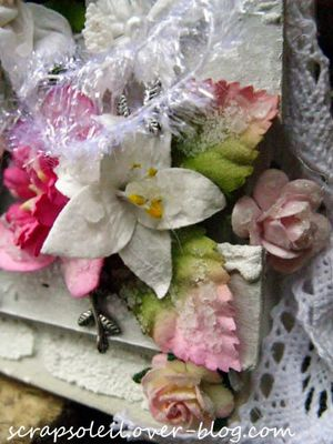 Canvas fleurs givrées (04)