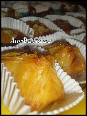 Air d lices for Mchawcha recette