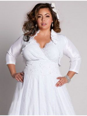 Wedding Dress  Size on Plus Size Bridal Dresses   Plus Size Bridal      Wedding Gowns For