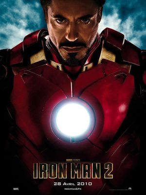Iron Man 2 VF