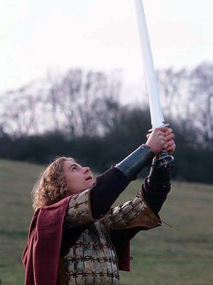 Sam Neill, Merlin 1998 - (9)