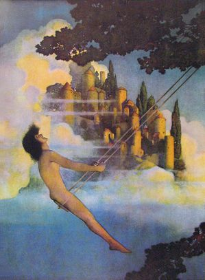 Dinky_Bird_by_Maxfield_Parrish-_1904.jpg