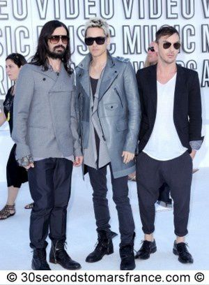 30 Seconds to mars 2010-05