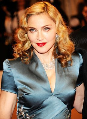 Madonna felt ''Fat'' at Met Gala