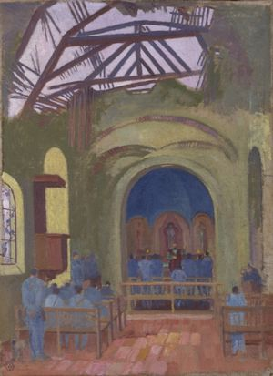 Maurice-Denis--Messe-a-Verneuil--1917-1918.jpg