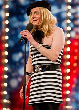 Britain's Got Talent may be sued by Madonna impersonator