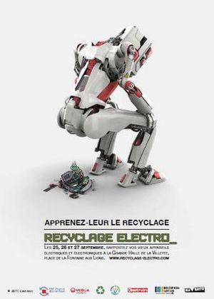 recyclage-electro