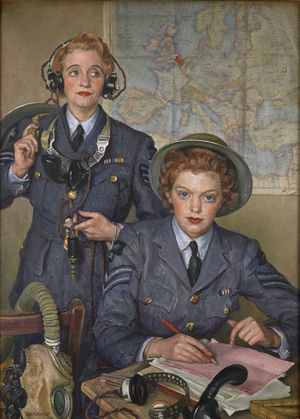 Laura-Knight---Corporal-Elspeth-Henderson-and-Sergeant-Hele.jpg