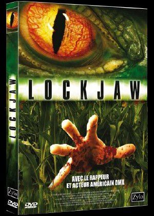 Lockjaw DVD