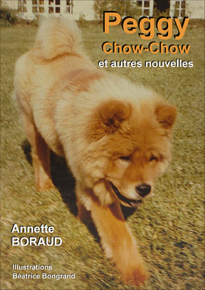 2013/12/15 - Peggy Chow-Chow (Annette BORAUD)