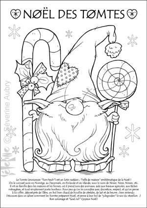 tomte coloring page tomte coloring pages coloring pages