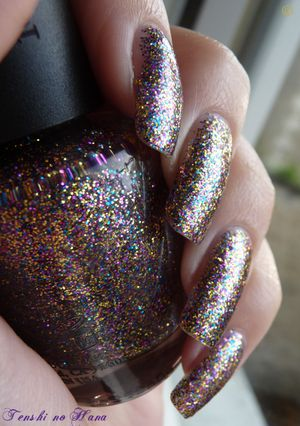sparkle icious 5