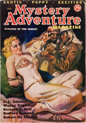 norman saunders Mystery-Adventure-Magazine-July-1936-600x85