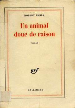 merle animal raison gallimard
