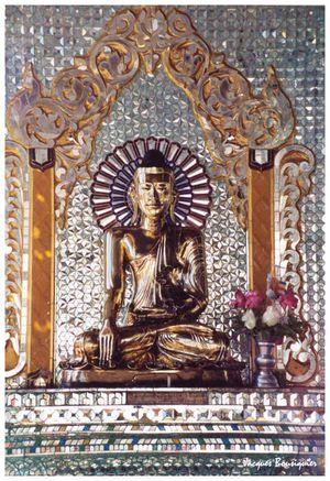Yangon Shwedagon 3