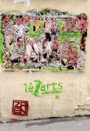 Paris Graffiti5 45