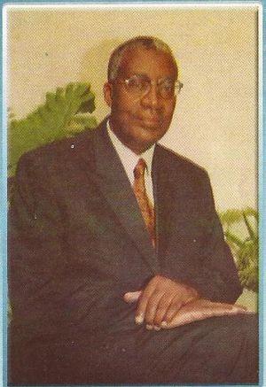 Adamou Ndam Njoya