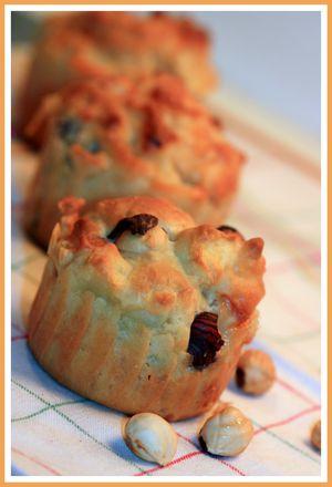 Muffins-Beaufort--pommes-et-noisettes 6947