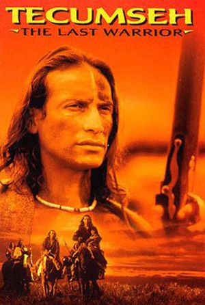 affiche Tecumseh The Last Warrior 1995 1