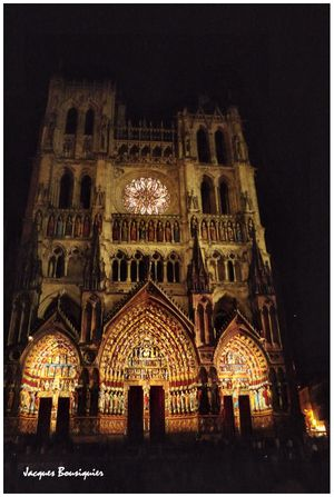 Amiens cathedrale 2