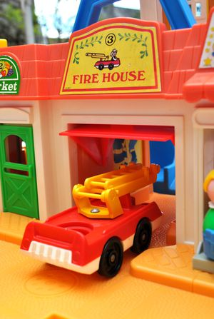 Fisher-price 0097