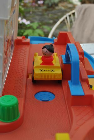 Fisher-price 0111