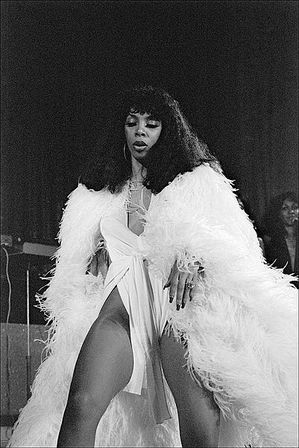 PopHits14-donna summer plumage std
