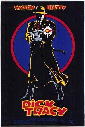 Madonna's ''Dick Tracy'' To Open Hero Complex Film Festival 2011