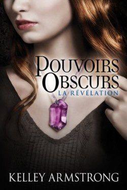 Pouvoirs Obscurs 3