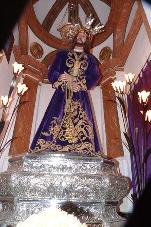 Jesús nazareno - 2