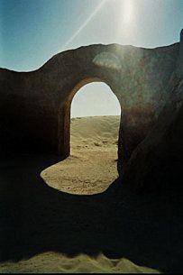 porte desert deux